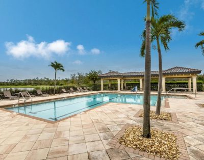 TPC Treviso Golf Resort Paradise – Coach Home with Lake View!