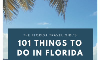 101 Issues To Do In Florida – The Final Bucket Listing