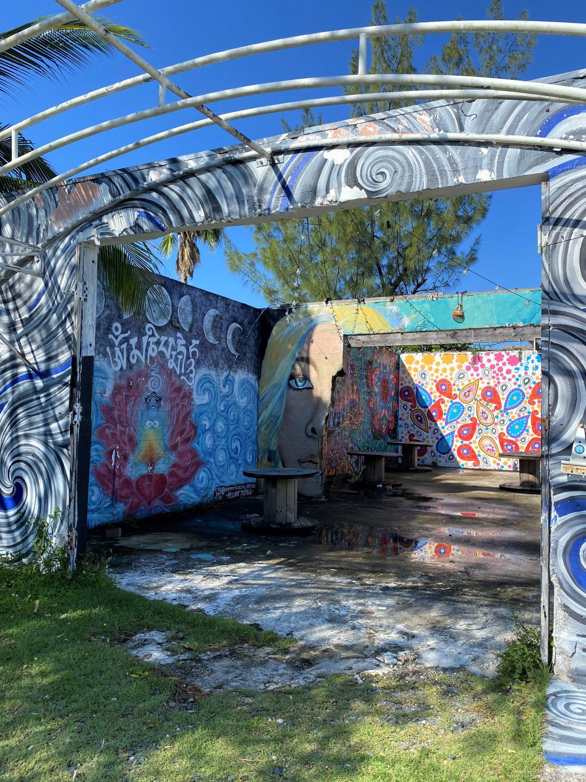 fort lauderdale murals