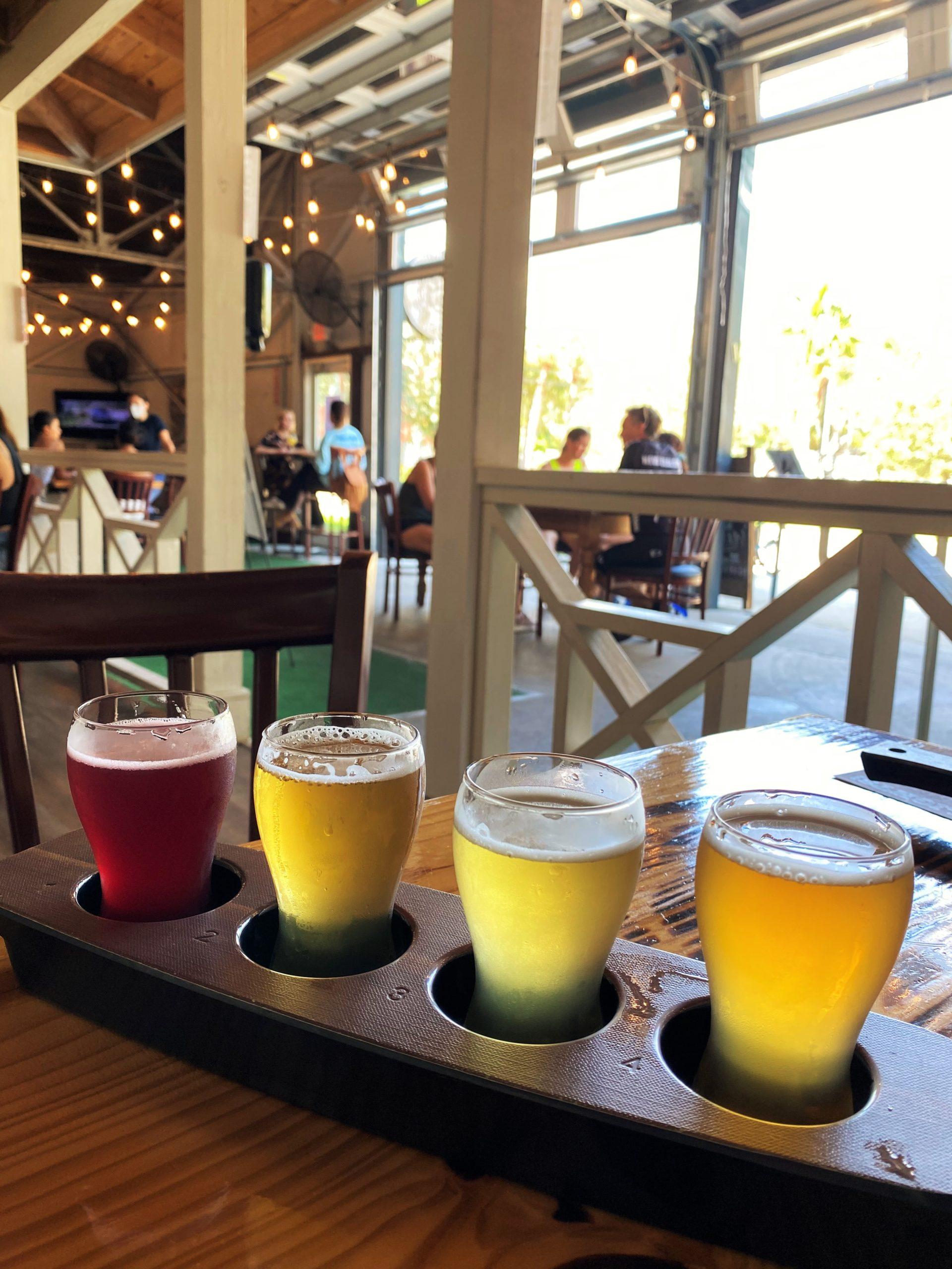 fort lauderdale breweries