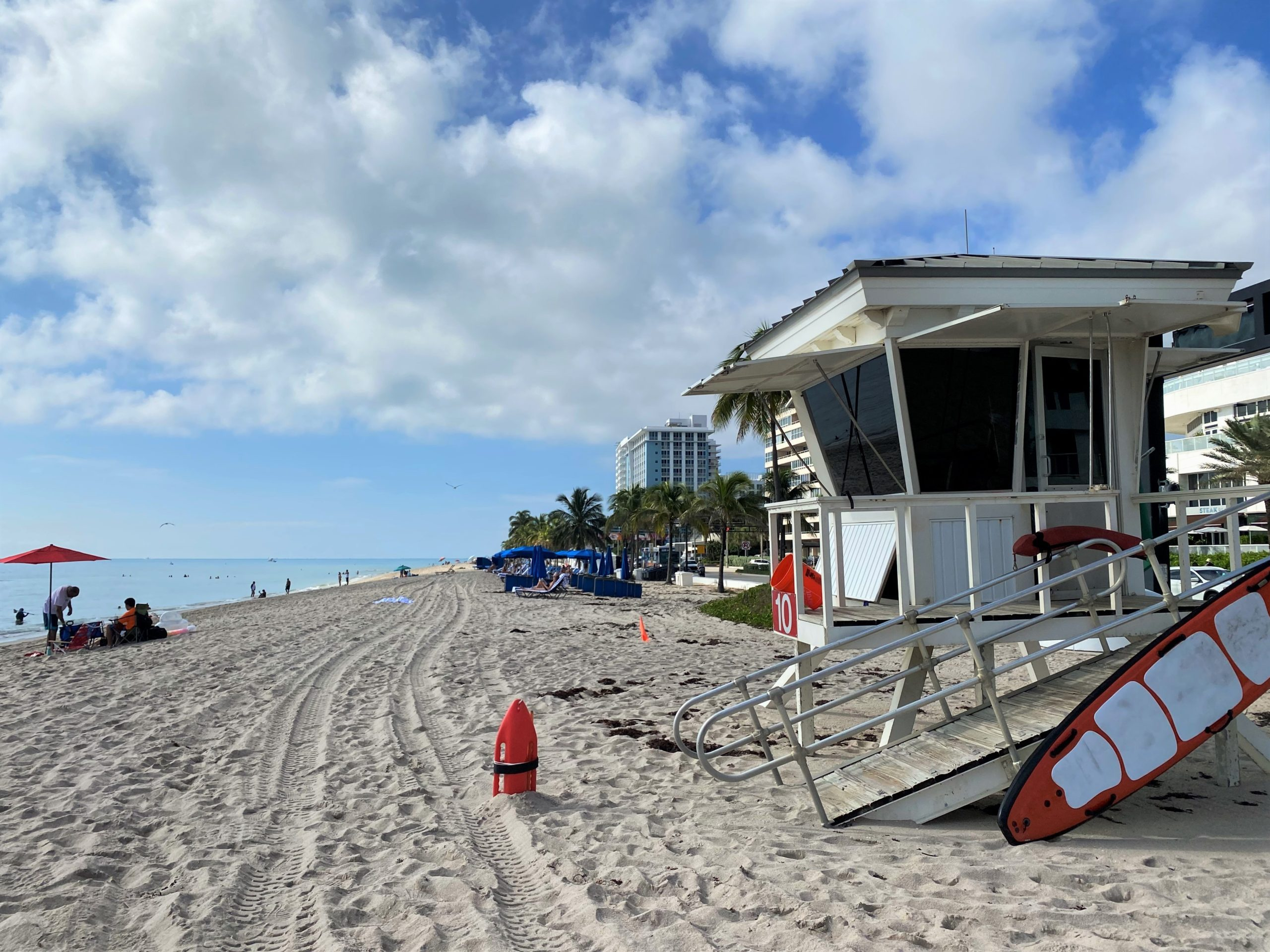 fort lauderdale beach things to do