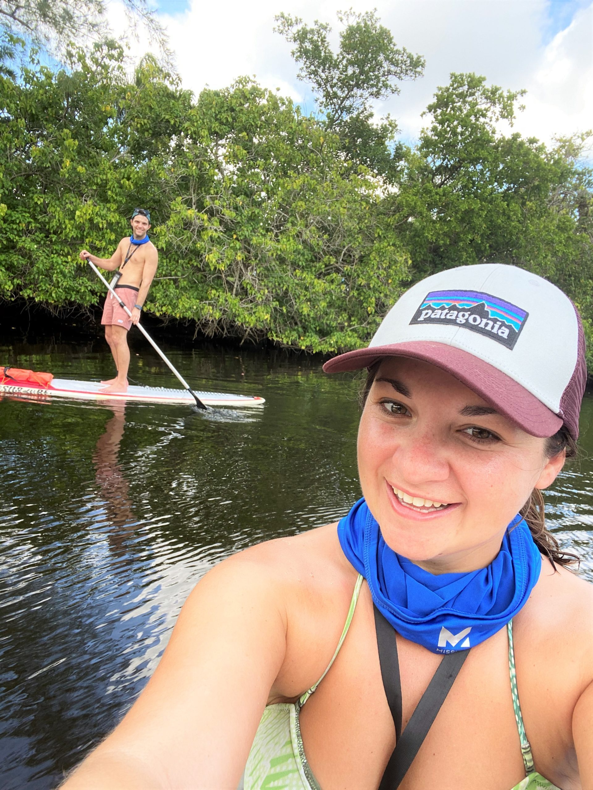 suppup paddleboard tour