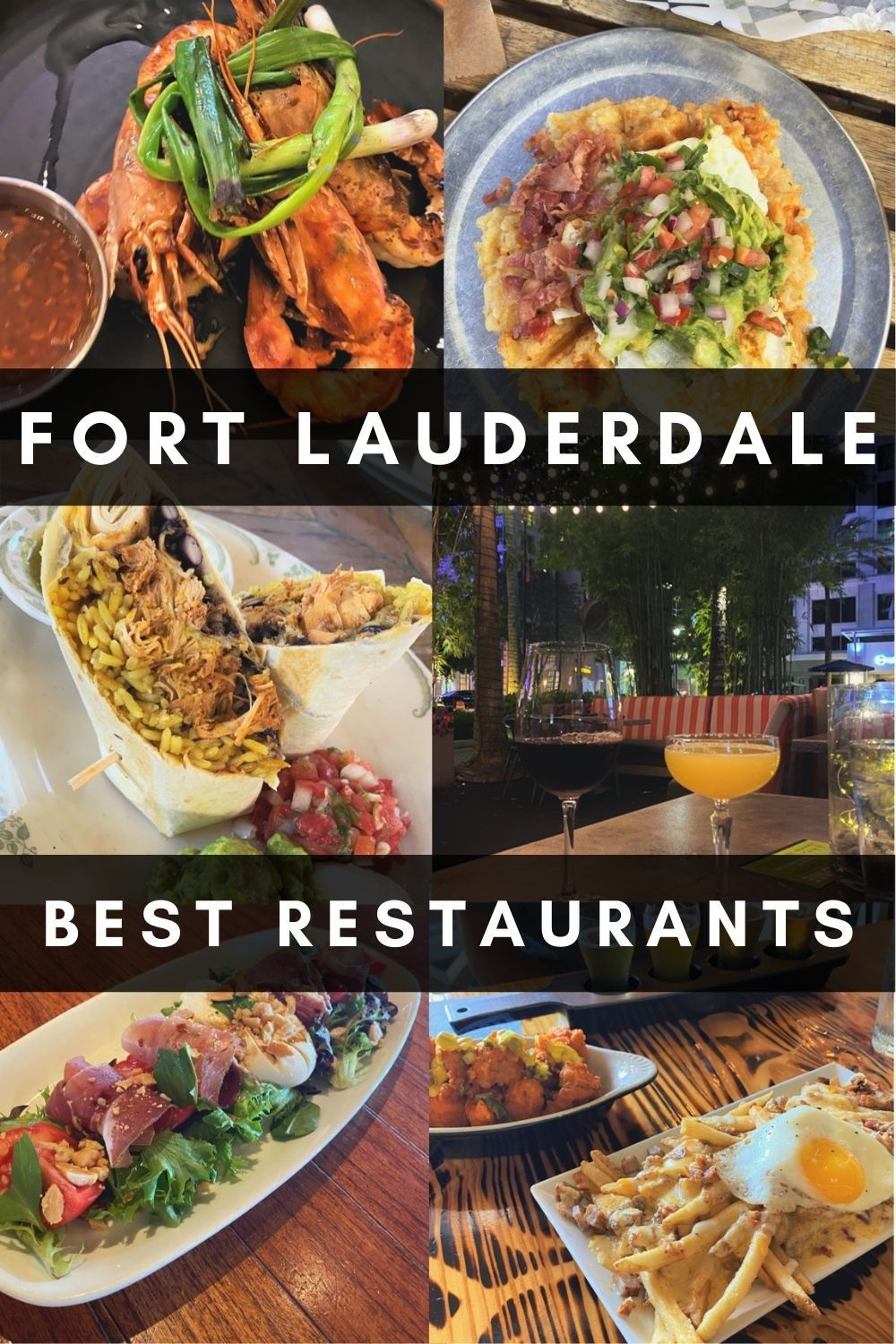 where to eat in fort lauderdale