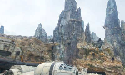 aroundmyflorida.com – What to anticipate from Star Wars Galaxy's Edge at Walt Disney World