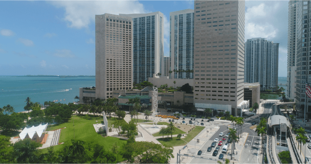 The place to remain in Miami: Our superb keep on the Intercontinental Miami