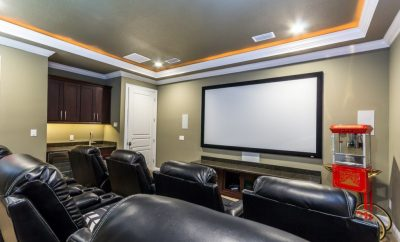 5 Showstopping Trip Leases with Film Theaters close to Disney
